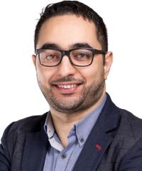 Mohamed Faten Zhani - IFIP WMNC 2021