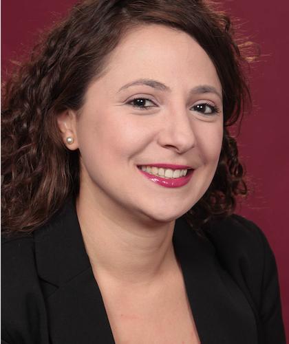 Eirini Eleni Tsiropoulou - IFIP WMNC 2021