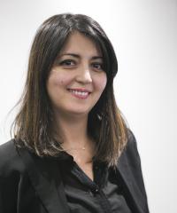 Aziza Lounis - IFIP WMNC 2021